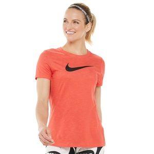 Nike Women's Dry Training T-Shirt